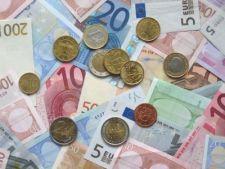 595154 0901 Euro coins