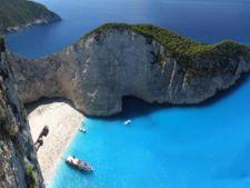 Vacanta pe insula Zakynthos