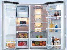 Intretinerea si organizarea frigiderului