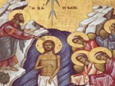 592545 0901 botez hristos in iordan