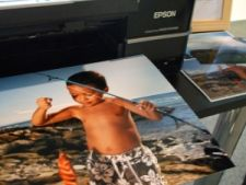 Epson picture