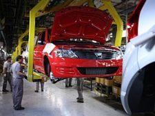 Dacia-fabrica