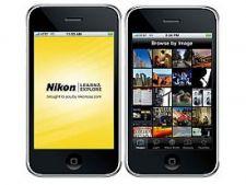 iPhone-Nikon