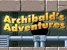 Archibal's Adventures