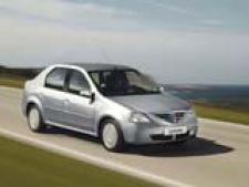 Dacia Logan 16V