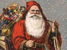 Legendele lui Mos Nicolae