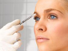 Botoxul, injectia cu frumusete