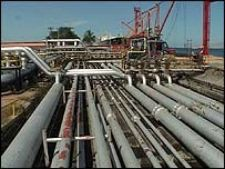 600811 0901 oil pipes