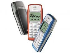 Nokia 1100, cautat de hackeri