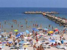 vara plaja Marea Neagra