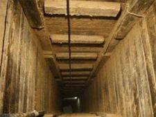 tunel egipt