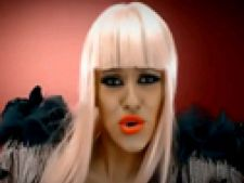 Anda Adam - Lady GaGa de Romania? (VIDEO)