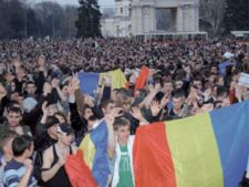 demonstratie r. moldova