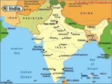 505841 0811 harta politica india