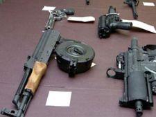 Romania a furnizat armament Georgiei