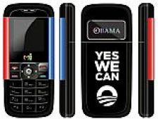 Telefon Barack Obama