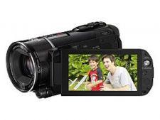 Canon-Legria-HFS20