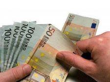 438934 0810 euro bancnote 500 euro