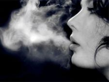 fumat femeie
