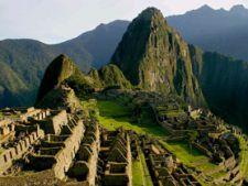 Viziteaza Minunile Lumii (VII): Machu Picchu