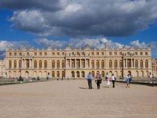 Versailles turisti