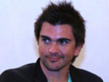 Juanes conferinta de presa