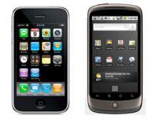 iphone nexus one