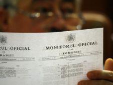 Ce decizii s-au publicat in Monitorul Oficial, numerele 501, 502 si 503 din 21 iulie