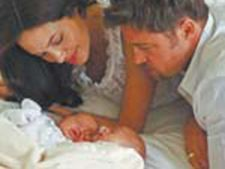 Gemenii Angelinei Jolie