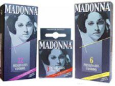 prezervative Madonna