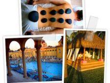 Turism in Bucuresti cu apa termala