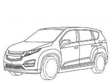 Chevrolet-monovolum