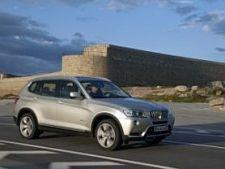 BMW-X3-Romania