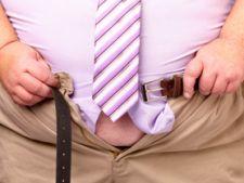 Cum sa scapi de obezitate