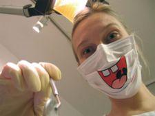 masca-dentist