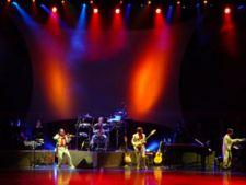 Concert scena