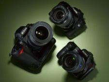 DSRL cameras
