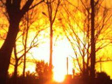 explozie incendiu