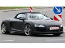 Audi R8 Targa