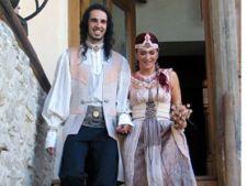 flavius buzila - nunta