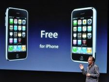 iPhone OS 3.0 lansat