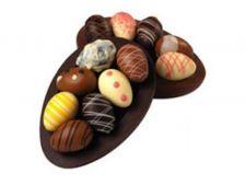 oua ciocolata