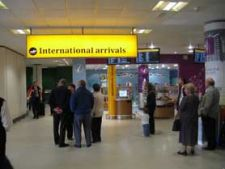 Aeroport sosiri