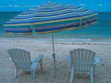 umbrela plaja scaune
