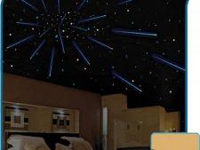 Ploaie de Meteoriti SpaceArt