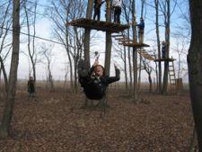 Parcuri de distractie in Bucuresti
