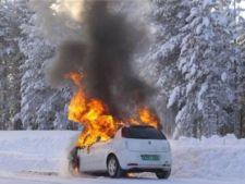Fiat Grande Punto foc