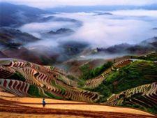 Adrenalina la distanta de o furculita (IV): China