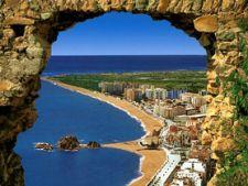 Spania coasta