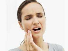 Cum sa calmezi durerile de dinti